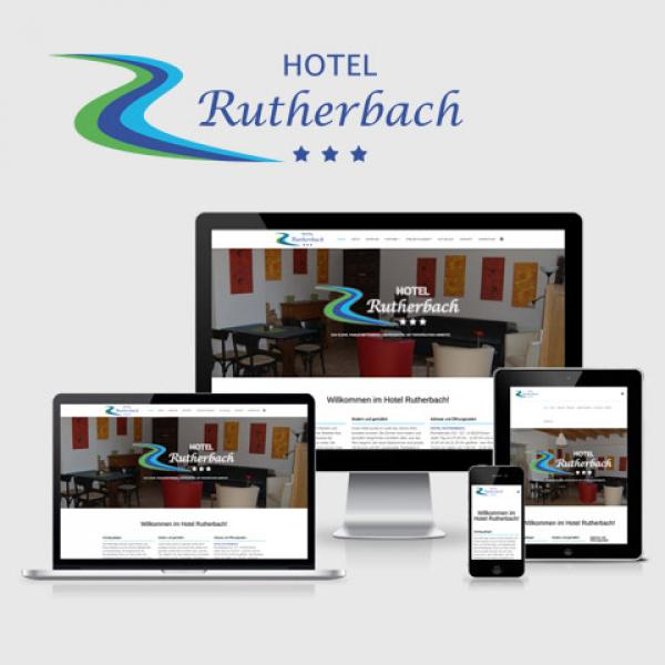Hotel Rutherbach